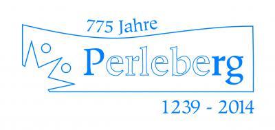 Vorschaubild zur Meldung: Neben Logo zur 775 Jahrfeier, jetzt auch Wortmarke!