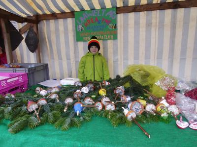 Foto zur Meldung: Dorfweihnacht 2013