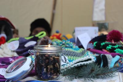 Foto zu Meldung: 3. Adventsmarkt in Nazza