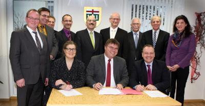 Vorschaubild zur Meldung: Bädergesellschaft Region Trier - Verbandsgemeinde Kell am See ist dabei