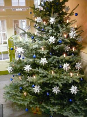 Foto zur Meldung: Weihnachts- und Neujahrsgrüße aus der Kreisverwaltung