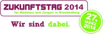 Foto zur Meldung: Zukunftstag 2014: Kreisverwaltung erneut mit dabei!
