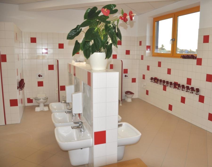 stadt zahna elster umzug in sanierten umbau. Black Bedroom Furniture Sets. Home Design Ideas