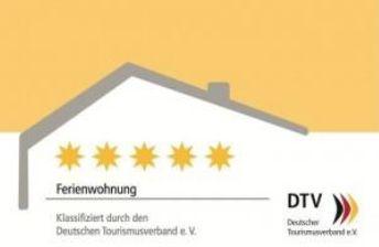 Foto zur Meldung: Erfolgreiche Klassifizierungen des Deutschen Tourismus Verbandes (DTV) mit 4 (****) und 5 (*****) Sternen in der Verbandsgemeinde Rheinböllen