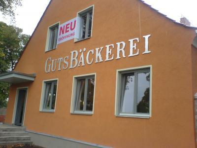 Foto zur Meldung: Erfolgreich gefördert: Gutsbäckerei Neuhardenberg