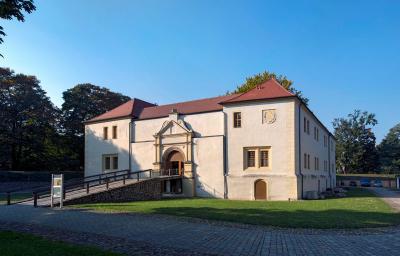 Museum des Landkreises Oberspreewald-Lausitz zieht eine positive Jahresbilanz 2013