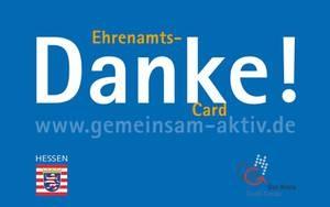 Foto zur Meldung: Ehrenamtskarte 2014 - 2017