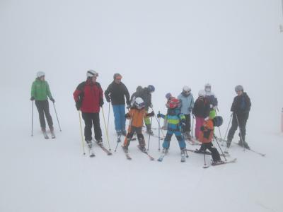 Bild der Meldung: Winterspaß mit der Jugendwerkstatt Hönow e.V.