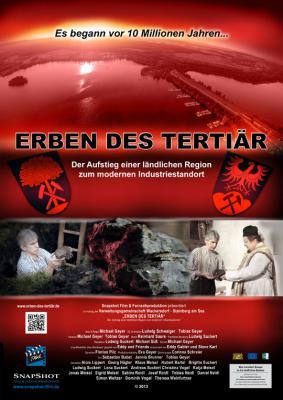 """Foto zu Meldung: Filmvorführung """"Erben des Tertiär"""""""