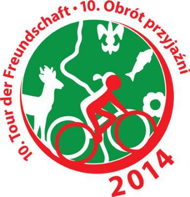 Foto zu Meldung: 10. Radtour der Freundschaft