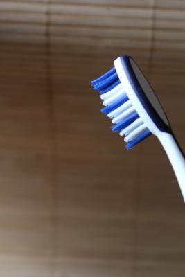 Foto zur Meldung: Der Zahnarzt kommt in die Schule