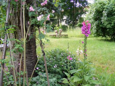 Foto zur Meldung: Blick über den Gartenzaun lohnt sich: Unsere Empfehlungen