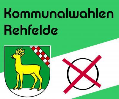 Foto zu Meldung: Wahlvorschläge für Rehfelde bestätigt