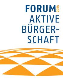Foto zur Meldung: Forum Aktive Bürgerschaft 2014