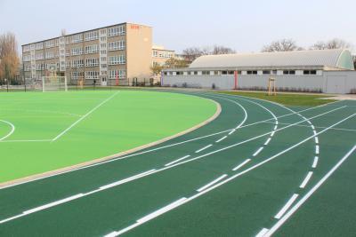 Foto zur Meldung: Sportliches