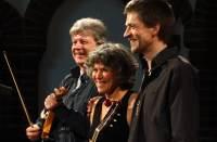 Foto zur Meldung: Sonderkonzert mit Deborah Weitzman am 26. April 2014 im Alten Schloss Baruth