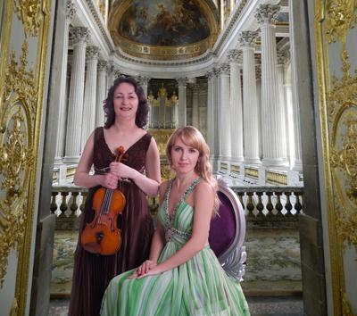 """Foto zur Meldung: Kammerkonzert """"Die drei großen B""""- Bach, Beethoven, Brahms am 2. Mai 2014 im Alten Schloss Baruth"""