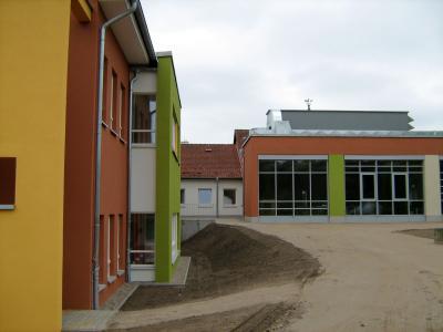 Foto zu Meldung: Neue Musikschulräume in Lübz bezogen