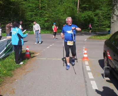 Foto zur Meldung: 27. Lauf rund um die Feisneck