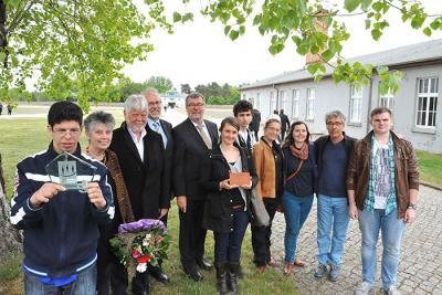 Die Gewinner des diesjährigen Franz-Bobzien-Preises