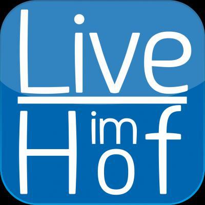 """Foto zur Meldung: """"Live im Hof"""" 2014 - alle Veranstaltungen auf einen Blick"""