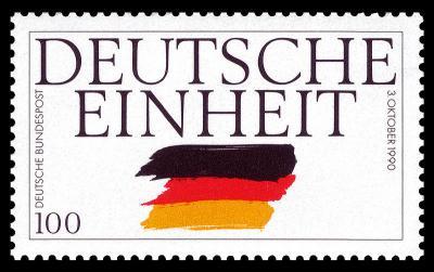 Foto zur Meldung: Drei Bäume für Deutschlands Einheit - Einladung zur Pflanzaktion am Sonntag, 18. Mai, 15 Uhr auf der Grünfläche Im Rod am Schwarzbach