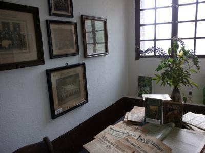 Vorschaubild zur Meldung: Bilder einer Ausstellung