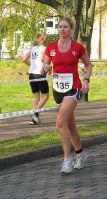 Foto zur Meldung: 42,195 Kilometer - Marathon in Hamburg