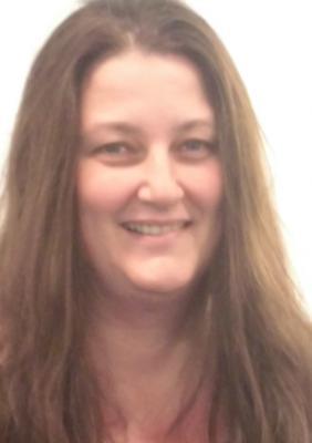 Foto zur Meldung: Neue Mitarbeiterin in der Verwaltung