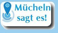 """""""Mücheln sagt es! """" geht in Betrieb (Pressemitteilung)"""