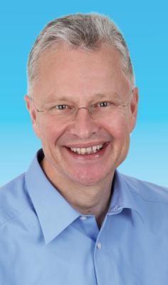 Foto zur Meldung: Neuer Landrat: Frank Puchtler gewinnt in Bad Ems