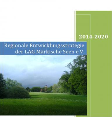 Foto zur Meldung: LAG Märkische Seen e.V. beschließt Regionale Entwicklungsstrategie 2014-2020