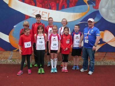 Foto zur Meldung: Der Ostseepokal bleibt das Leichtathletik Event für Kinder