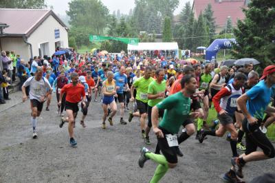 Foto zu Meldung: 27. Lauf um die Kreckwitzer Höhen