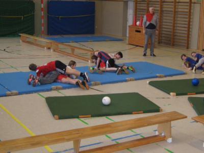 Foto zur Meldung: Selbstbehauptungskurse in der Grundschule