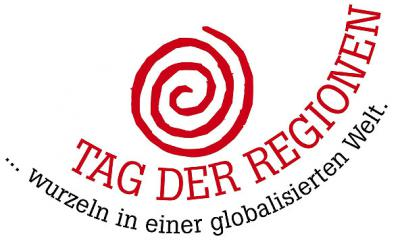 """Foto zur Meldung: """"Aus Liebe zur Region – denken, handeln und genießen"""" Mitmachen beim Tag der Regionen 2014!"""