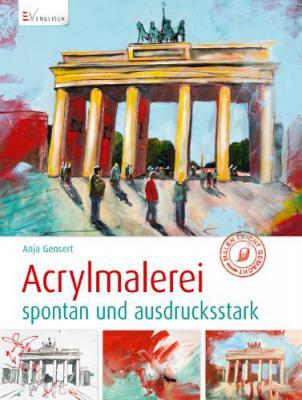 """Foto zur Meldung: Vernissage zur Buchveröffentlichung """"Acrylmalerei spontan und ausdrucksstark""""  am 31.07.2014"""