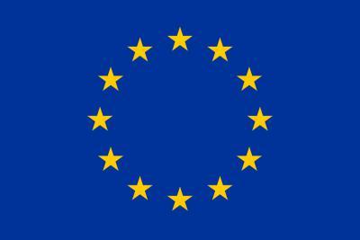 Foto zur Meldung: Nauheim erhält europäische Ehrung