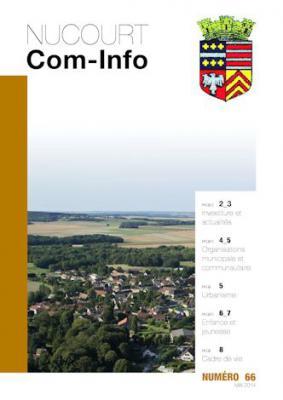 Foto zur Meldung: Regelmäßiger Informationsaustausch zwischen Wenings und Nucourt