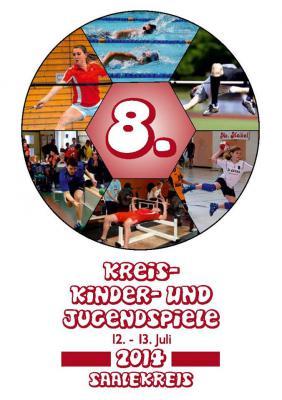 Foto zur Meldung: 8. KKJS: Informationen, Gruppeneinteilung, Spielplan und Meldeliste