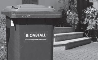 Foto zur Meldung: Tipps zum Umgang mit Bioabfällen in der warmen Jahreszeit