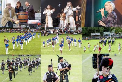 Foto zur Meldung: Das Internationale Musikfest war klangvoll und erfolgreich