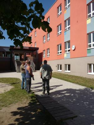 Keine Sommerpause im Baugeschehen des Landkreises