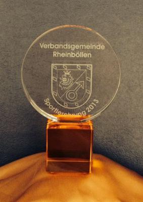 Foto zu Meldung: 13. Sportlerehrung in der Verbandsgemeinde Rheinböllen