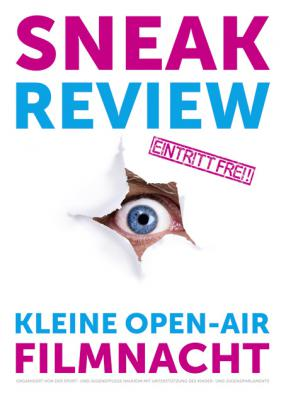 Foto zur Meldung: SNEAK REVIEW - OPEN-AIR-FILMNÄCHTE