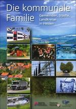Foto zur Meldung: Die kommunale Familie - Gemeinden, Städte, Landkreise in Hessen