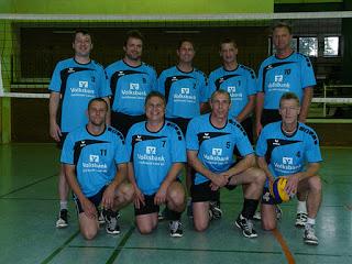 Foto zu Meldung: 2. Herren der Saison 2011/12
