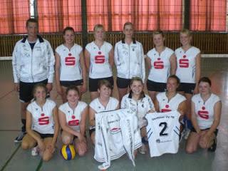 Foto zu Meldung: U20 weiblich der Saison 2011/12