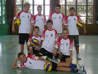 Foto zu Meldung: U16 männlich