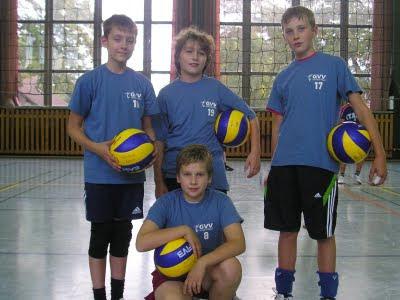 Foto zu Meldung: U13 männlich